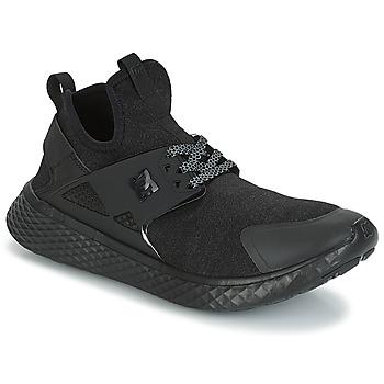 Boty Muži Nízké tenisky DC Shoes MERIDIAN PRESTI M SHOE 3BK Černá