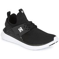 Boty Muži Nízké tenisky DC Shoes Meridian M SHOE BKW Černá