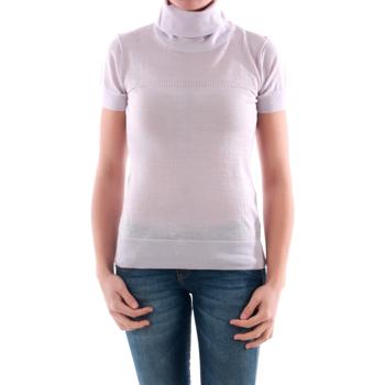 Textil Ženy Svetry Amy Gee AMY04200 Lila