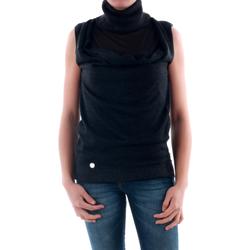 Textil Ženy Svetry Amy Gee AMY04201 Gris oscuro