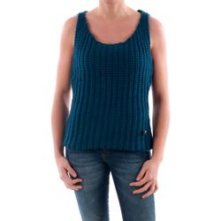 Textil Ženy Svetry Amy Gee AMY04202 Azul