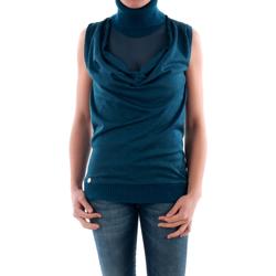 Textil Ženy Svetry Amy Gee AMY04206 Azul