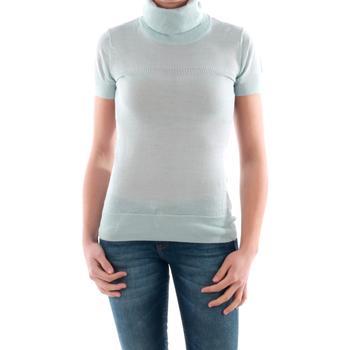 Textil Ženy Svetry Amy Gee AMY04208 Azul claro