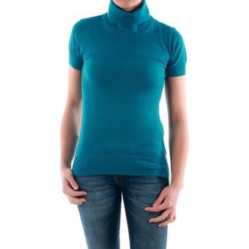 Textil Ženy Svetry Amy Gee AMY04215 Azul