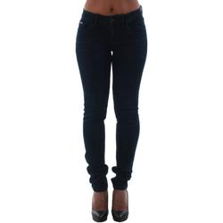 Textil Ženy Rifle skinny Calvin Klein Jeans J2EJ201774 Azul