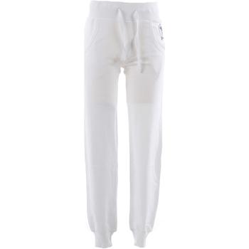 Textil Muži Teplákové kalhoty Frankie Garage FGE02006 Blanco