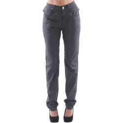Textil Ženy Kapsáčové kalhoty Fornarina FOR08001 Morado