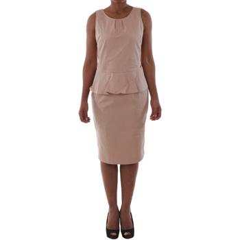 Textil Ženy Krátké šaty Fornarina SAYDA_POWDER Rosa