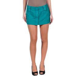 Textil Ženy Sukně Gas GAS01300 Azul turquesa