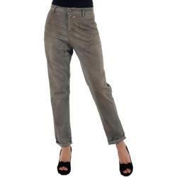 Textil Ženy Mrkváče Miss Sixty MIS01024 Gris