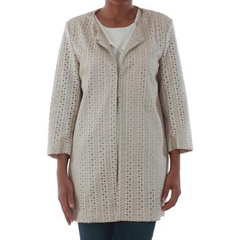 Textil Ženy Bundy Rinascimento 14101_ORO Dorado