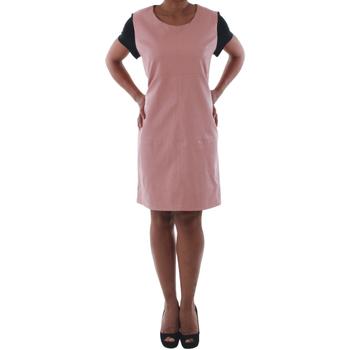 Textil Ženy Krátké šaty Rinascimento 7694_ROSA Rosa