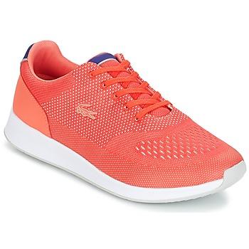 Boty Ženy Nízké tenisky Lacoste CHAUMONT 118 3 Růžová