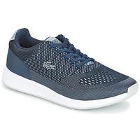 Boty Ženy Nízké tenisky Lacoste CHAUMONT 118 3 Tmavě modrá