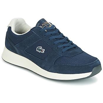 Boty Muži Nízké tenisky Lacoste JOGGEUR 118 1 Modrá
