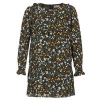 Textil Ženy Krátké šaty Betty London HOTU Černá