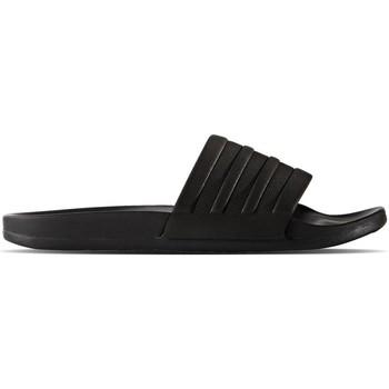 Boty Muži Dřeváky adidas Originals Adilette CF Mono Černé