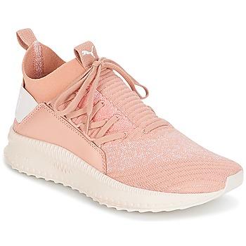 Boty Běžecké / Krosové boty Puma TSUGI SHINSEI UT Růžová / Bílá