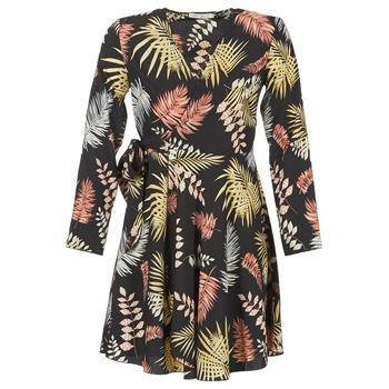 Textil Ženy Krátké šaty Betty London HYPO Černá