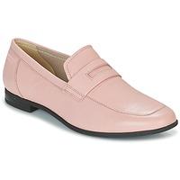 Boty Ženy Mokasíny Vagabond Shoemakers MARILYN Růžová