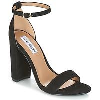 Boty Ženy Sandály Steve Madden CARRSON Černá