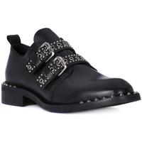 Boty Ženy Šněrovací polobotky  Juice Shoes TACCO BLACK Nero