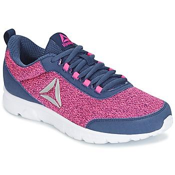 Boty Ženy Fitness / Training Reebok Sport SPEEDLUX 3.0 Růžová / Tmavě modrá