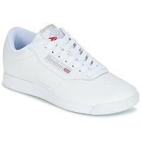 Boty Ženy Kotníkové tenisky Reebok Classic PRINCESS Bílá
