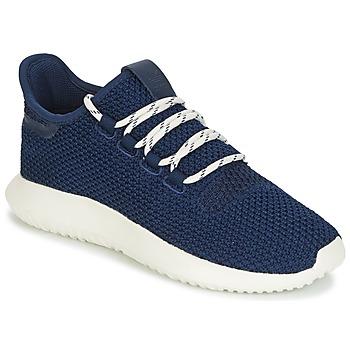 Boty Děti Nízké tenisky adidas Originals TUBULAR SHADOW J Modrá