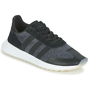Boty Ženy Nízké tenisky adidas Originals FLB RUNNER W Černá