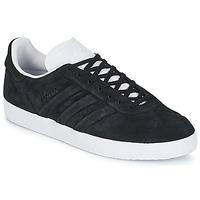 Boty Nízké tenisky adidas Originals GAZELLE STITCH AND Černá