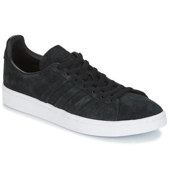 Boty Nízké tenisky adidas Originals CAMPUS STITCH AND T Černá