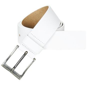 Textilní doplňky Muži Pásky Replay GATAMI Bílá