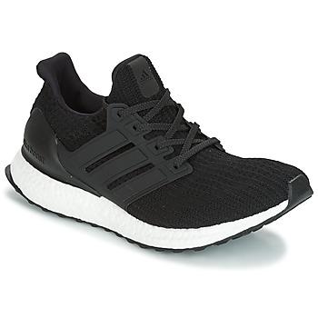 Boty Muži Běžecké / Krosové boty adidas Originals ULTRABOOST Černá