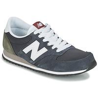 Boty Nízké tenisky New Balance U420 Tmavě modrá