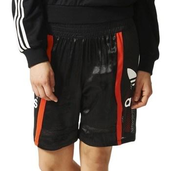 adidas Kraťasy & Bermudy Basketball Baggy - ruznobarevne