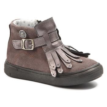Boty Dívčí Kotníkové boty Catimini RUTABAGA Růžová