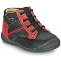 Boty Chlapecké Kotníkové boty Catimini