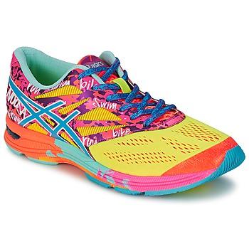 Boty Ženy Běžecké / Krosové boty Asics GEL-NOOSA TRI 10
