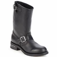 Boty Muži Kotníkové boty Sendra boots OWEN Černá