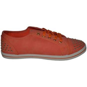 Boty Ženy Nízké tenisky Vices Nízké oranžové tenisky