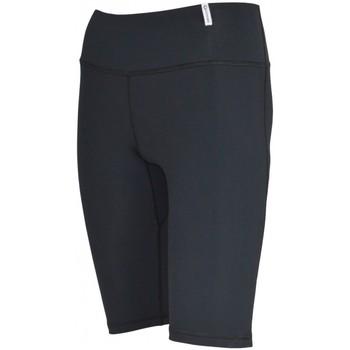 Textil Ženy Legíny Winner Fitness šortky Slimming shorts