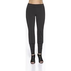 Textil Ženy Legíny Bas Bleu Fitness legíny Athena pants