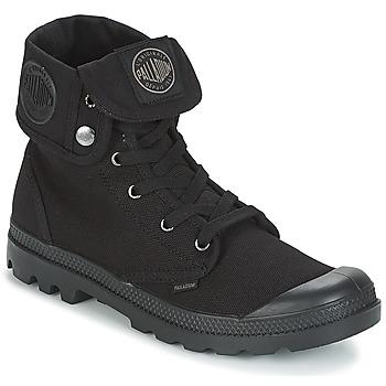 Boty Muži Kotníkové boty Palladium BAGGY Černá