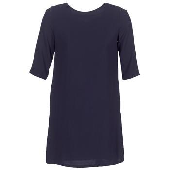 Textil Ženy Krátké šaty See U Soon 8121053 Tmavě modrá