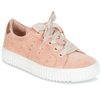 Boty Dívčí Nízké tenisky Acebo's RAME Růžová