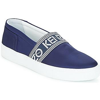 Boty Ženy Street boty Kenzo KAPRI SNEAKERS Tmavě modrá