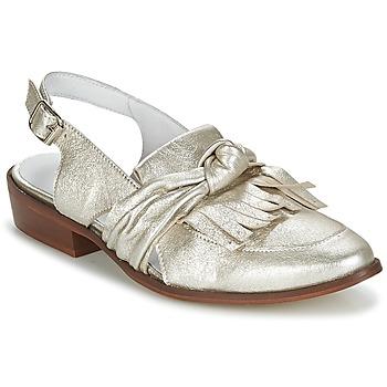 Boty Ženy Sandály Regard RELABI Zlatá