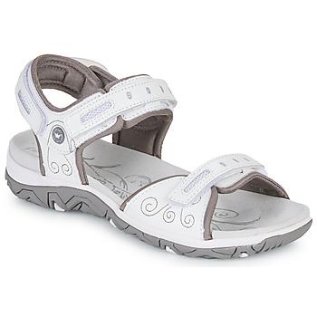 Boty Ženy Sportovní sandály Allrounder by Mephisto LAGOONA Bílá