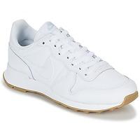 Boty Ženy Nízké tenisky Nike INTERNATIONALIST W Bílá